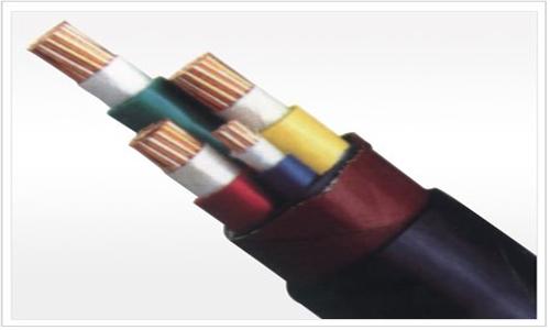 一般电缆样式