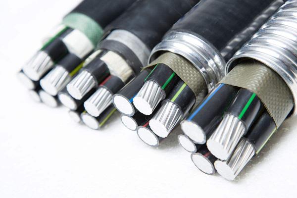 沈兴线缆集团生产的电缆线产品